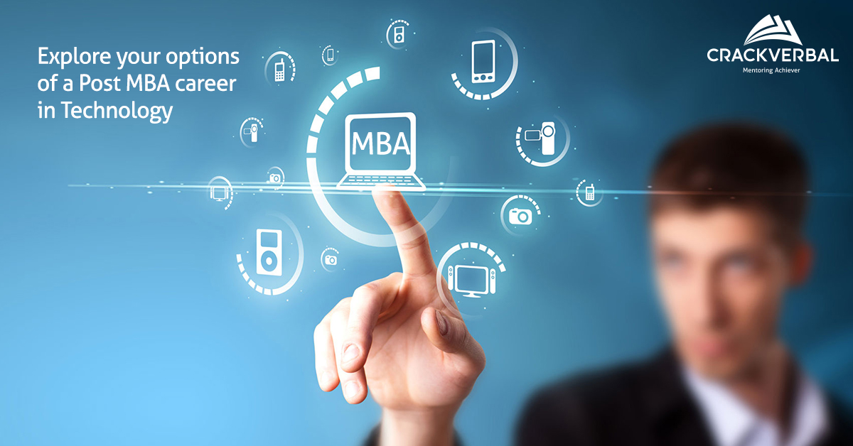postmba careers- tech